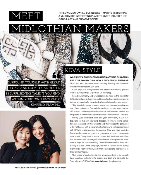 Meet the Midlothian Makers