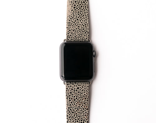 KEVA Apple Watch Band - LIMITED Leathers - Fits 38mm-40mm