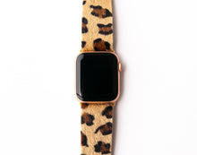 Load image into Gallery viewer, Leopard Watch Band