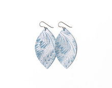 Load image into Gallery viewer, Phoenix Leather Earrings