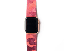 Load image into Gallery viewer, Glamper Pink Watch Band