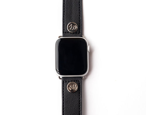 CACTUS Watch Band in Black