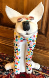 "Delta Dog   Birthday 6-6-20   ""Jellybean""  Sold  - Larone takes orders on Jellybean"