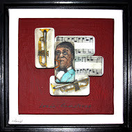 Louis Armstrong #3