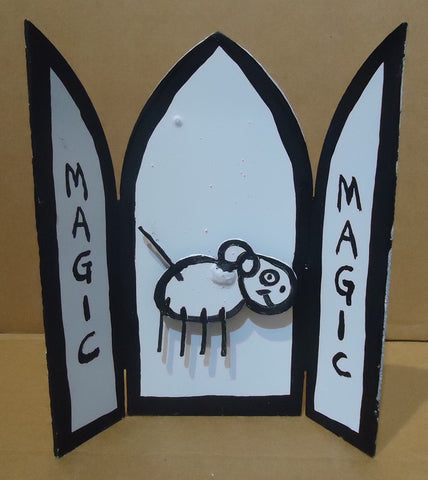 MAGIC ALTAR PIECE
