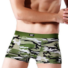 Load image into Gallery viewer, Men's Boxers - Set of 4