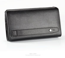 Load image into Gallery viewer, Men's Clutch Vintage Wallet