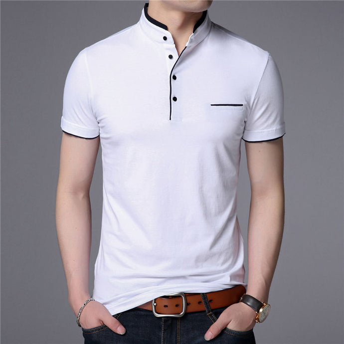Men's Cotton T-Shirt