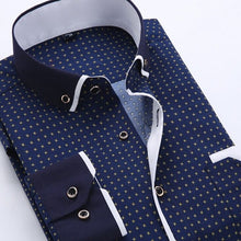 Load image into Gallery viewer, Men's Slim Fit Shirt