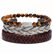 Load image into Gallery viewer, Men's Bracelets 1 - 3 Pieces