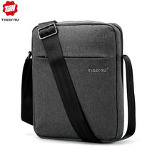 Load image into Gallery viewer, Men's Waterproof Shoulder Bag