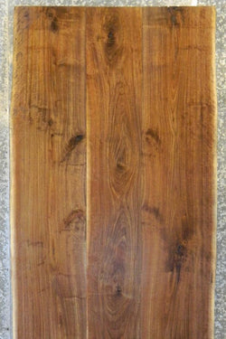 3- DIY Live Edge Black Walnut Bookmatched Dining Table Top Slabs Z1-3 1121-1123