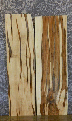 2- Kiln Dried Ambrosia Maple Craft Pack/Lumber Boards LSWS15 11343-11344