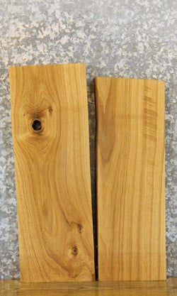 2- White Oak Kiln Dried Salvaged Craft Pack/Lumber Boards 11475-11476