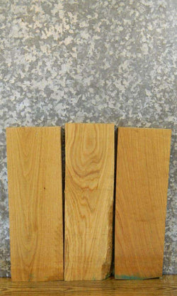 3- Kiln Dried White Oak Craft Pack/Salvaged Lumber Boards 11509-11511