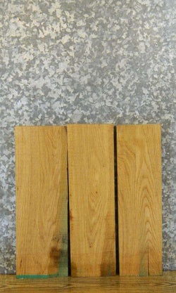 3- Kiln Dried White Oak Craft Pack/Reclaimed Lumber Boards 11548-11550