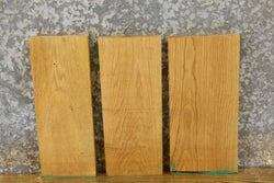3- White Oak Reclaimed Craft Pack/Kiln Dried Lumber Boards 11590-11592
