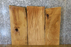 3- White Oak Rustic Craft Pack/Kiln Dried Lumber Boards 11607-11609