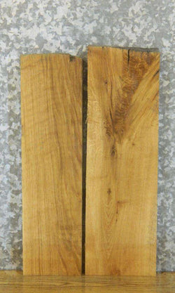 2- Salvaged Kiln Dried White Oak Lumber Boards/Craft Pack 11818-11819