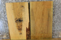 2- Kiln Dried Salvaged White Oak Lumber Boards/Craft Pack 14377-14378