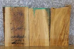 3- Rustic Kiln Dried White Oak Craft Pack/Lumber Boards 14404-14406