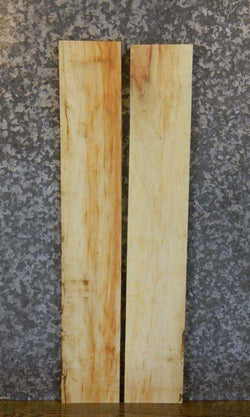 2- Kiln Dried Craft Pack/Boxelder Rustic Lumber Boards LSWS17 15204-15205
