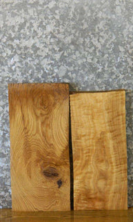 2- Reclaimed Kiln Dried White Oak Craft Pack/Lumber Boards 15642-15643