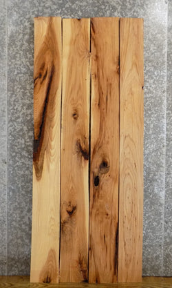 4- Kiln Dried Spalted Maple Lumber Pack Boards LSHA01 30202-30203