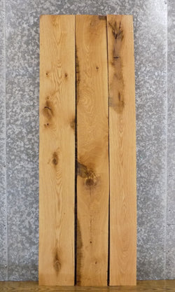 4- Kiln Dried Boxelder Reclaimed Lumber Boards/Craft Pack LSWS17 32815