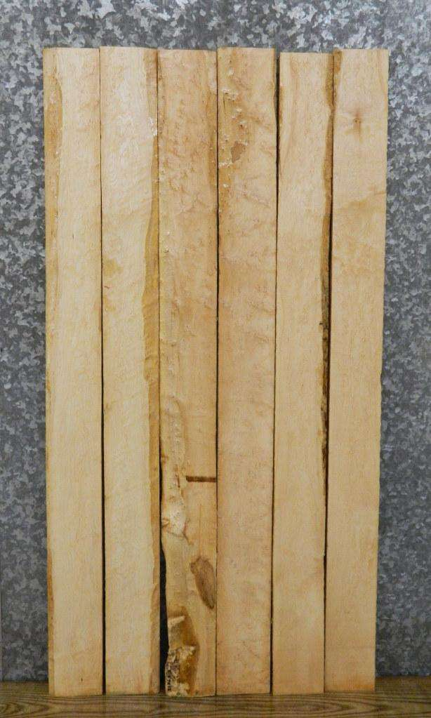 2- Kiln Dried Rustic Red Oak Craft Pack/Lumber Boards 32868-32869