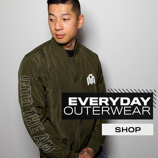 Everyday Outerwear