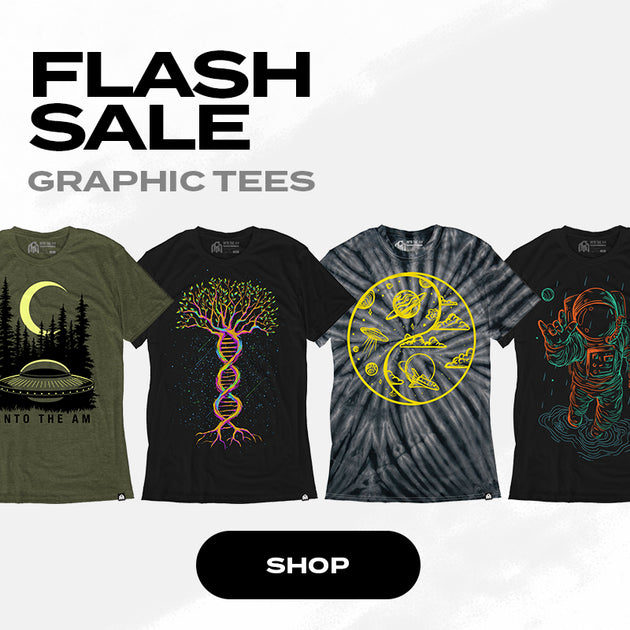 $19.95 Graphic Tees Sale