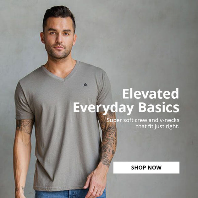Elevated Everyday Basics 12/14