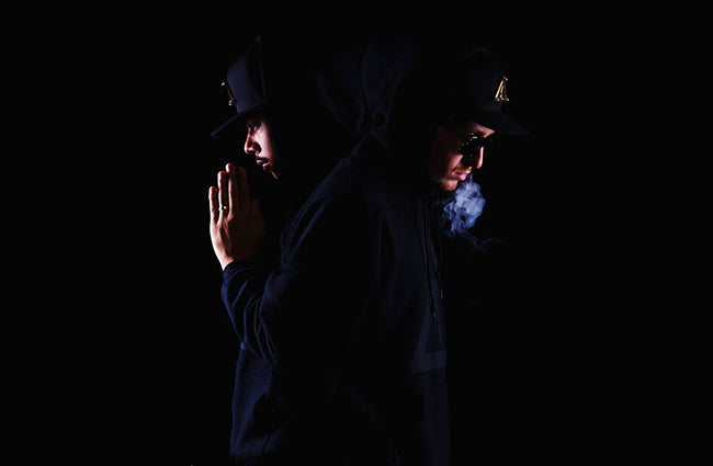 Flosstradamus | Top Trap Innovators