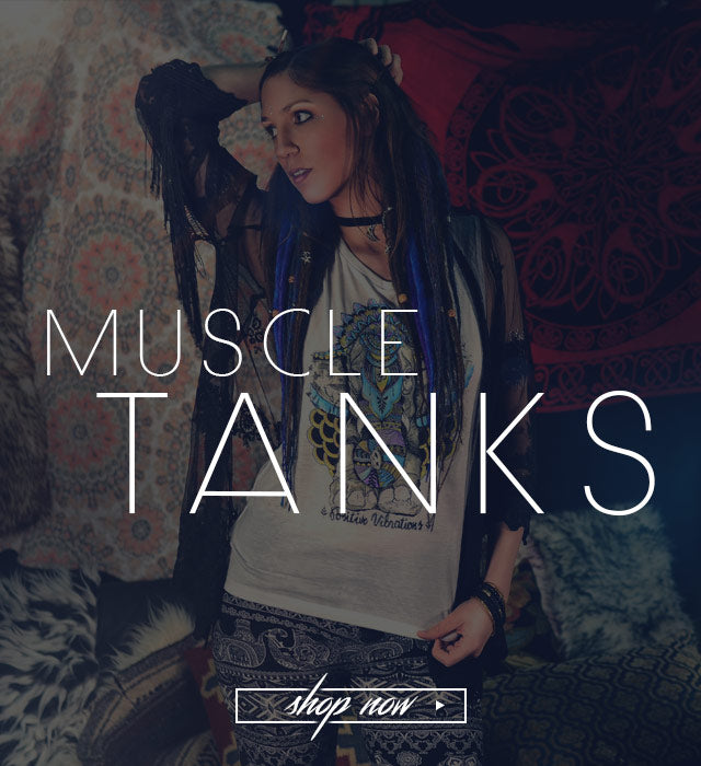 Muscle Tanks