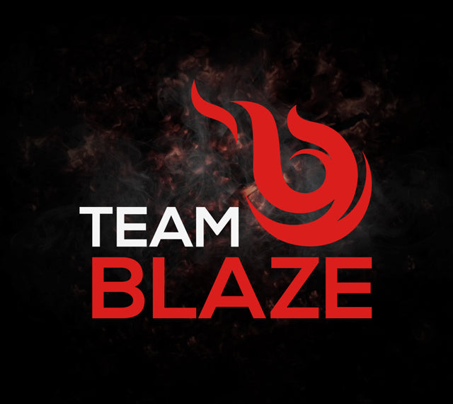 Team Blaze Official Merchandise