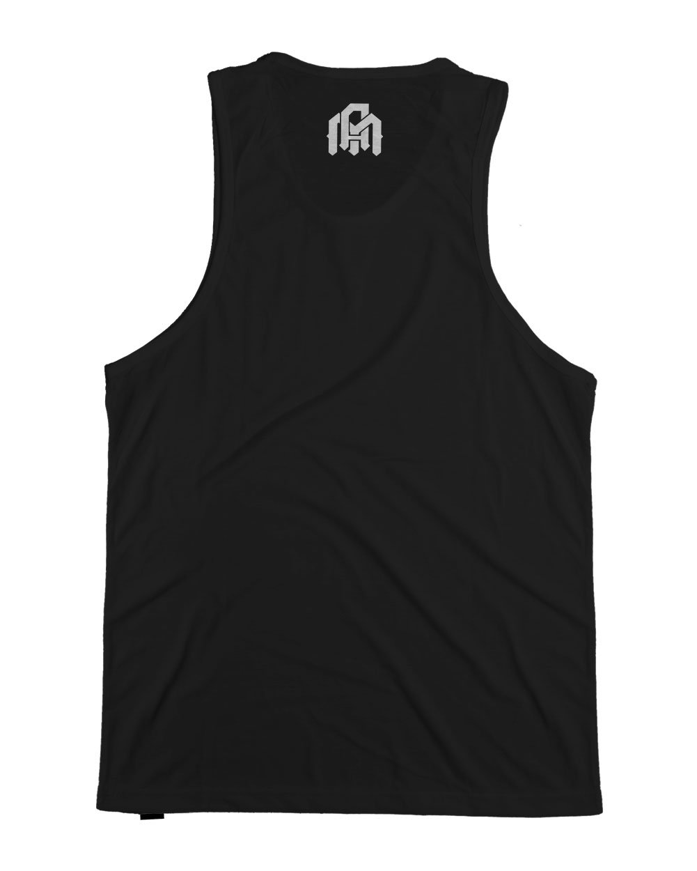 Bleeding Bulb Men's Tank Top-Back