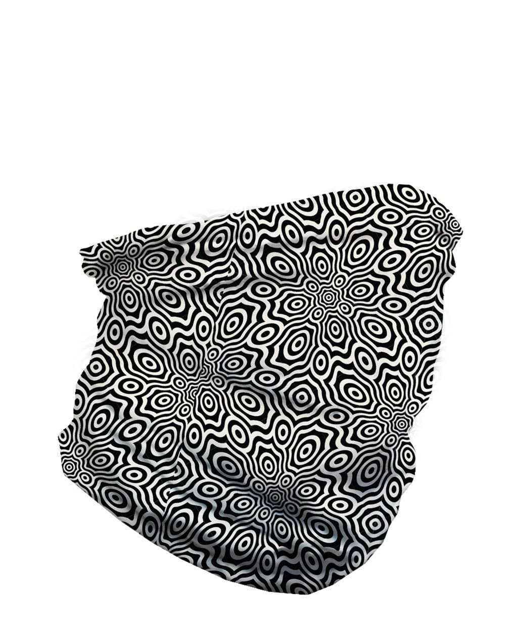 Optical Odyssy Seamless Mask Bandana-Back