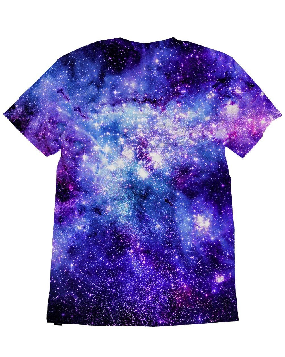 Stardust Men's Tee-Back