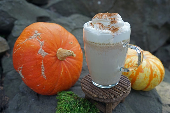 BurnButter® Pumpkin Spice Latte