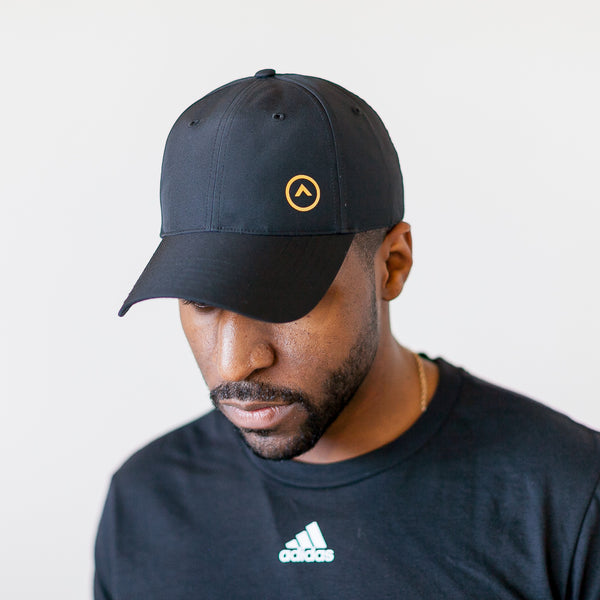 Elevation logo performance hat