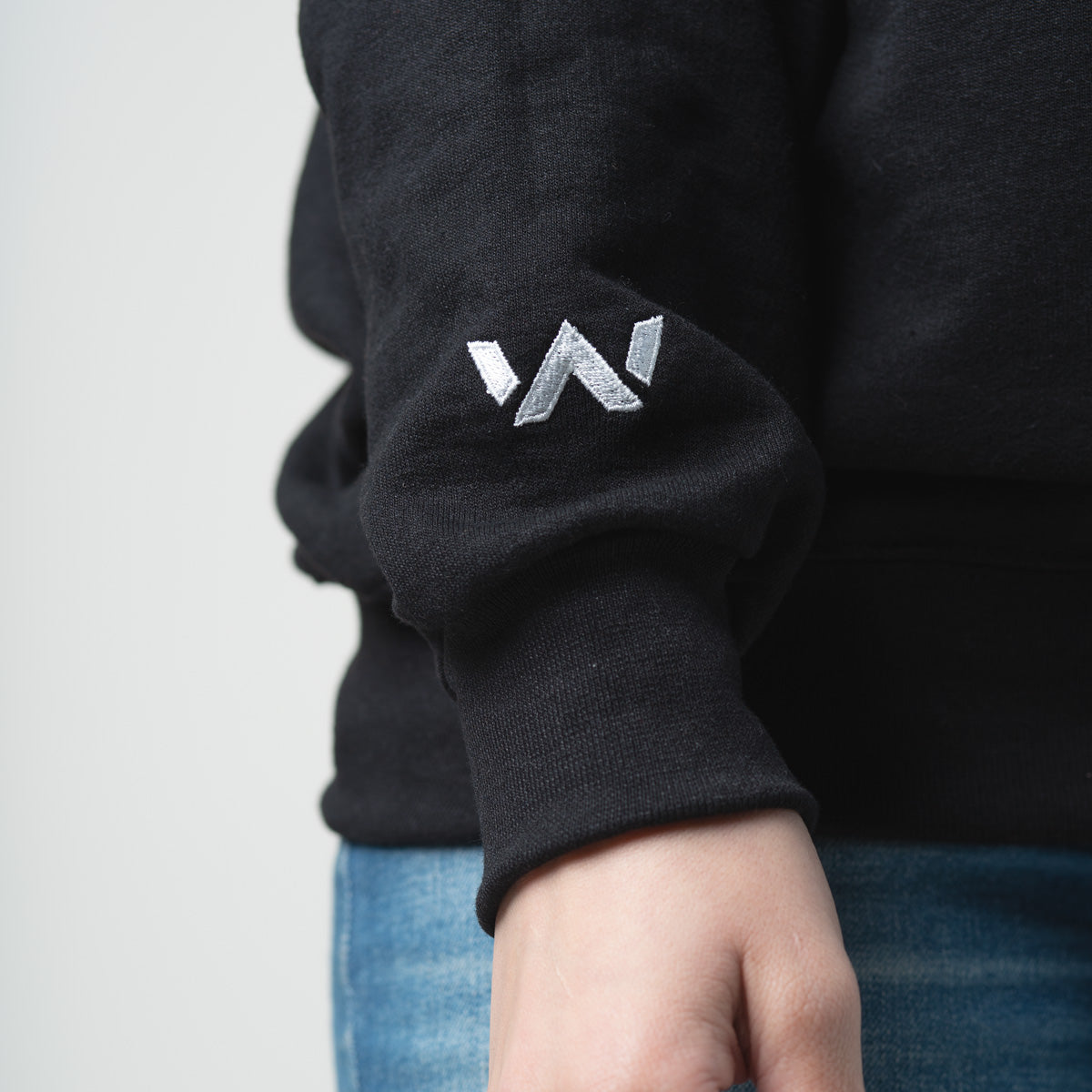 ELEVATION WORSHIP Crewneck Sweater