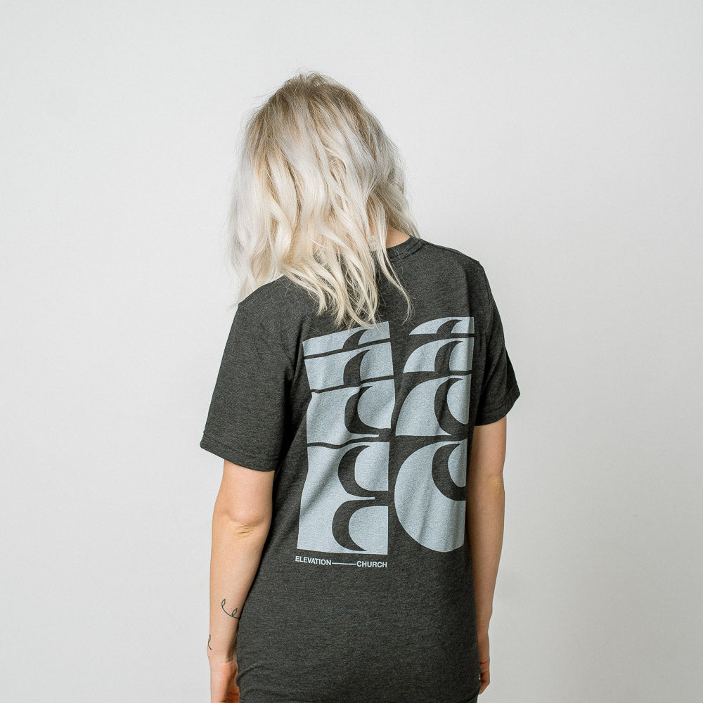 EC Elevation Church Tee