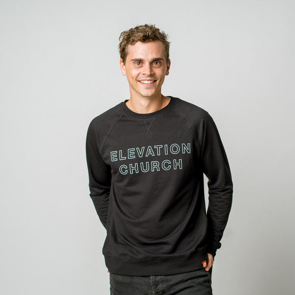 Elevation Church Crewneck