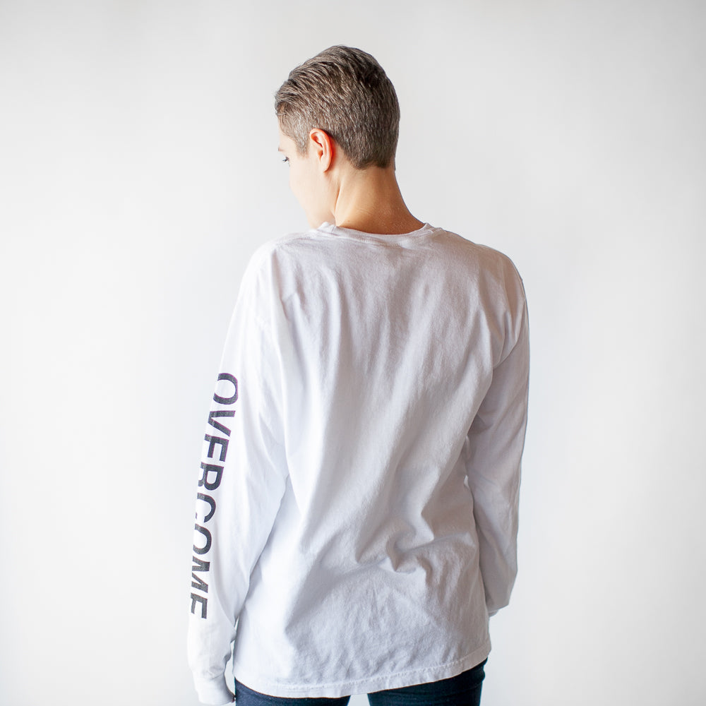 Overcome Long-Sleeve Tee