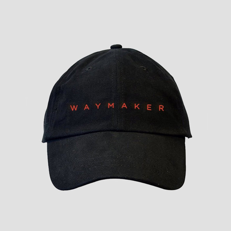 Waymaker - Hat