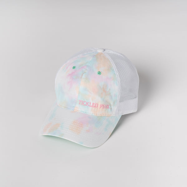 'Tickled Pink' Hat