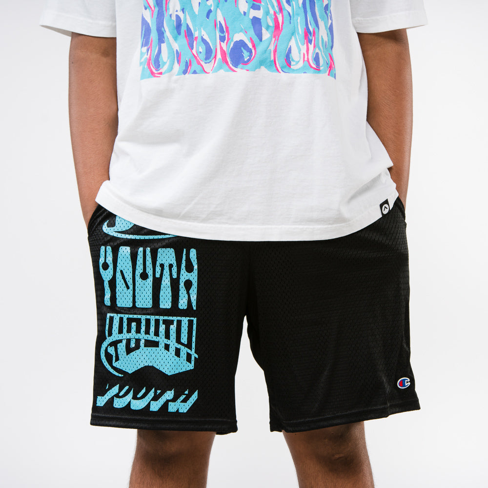 Youth Champion Shorts