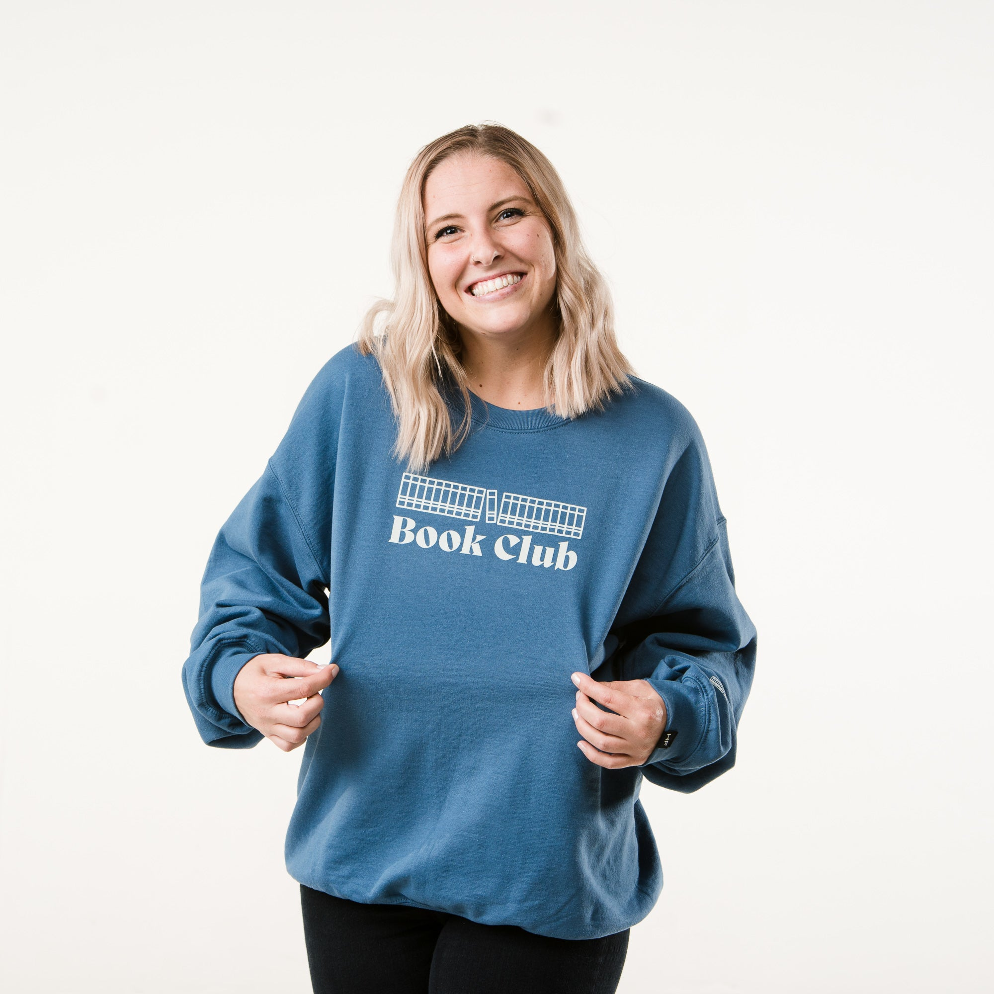 'Book Club' Sweatshirt
