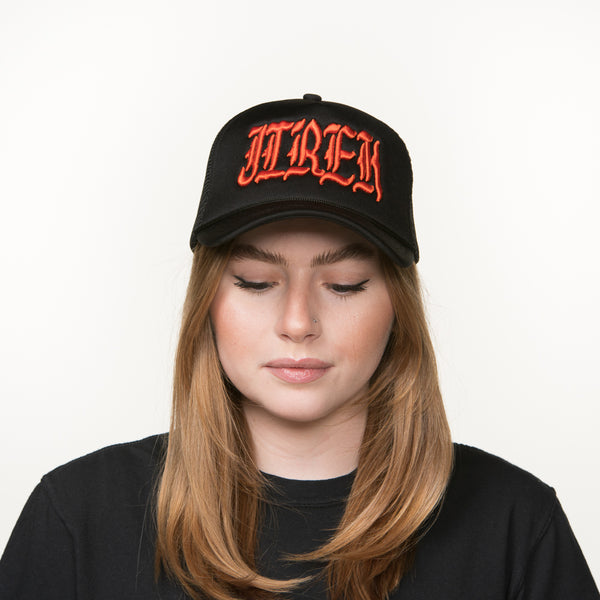 Jireh Trucker Hat